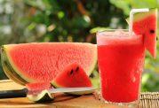 مواد غذایی که از کم آبی بدن در تابستان جلوگیری می کنند
