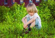 علل ایجاد استرس در کودکان، علائم و راه های درمان آن