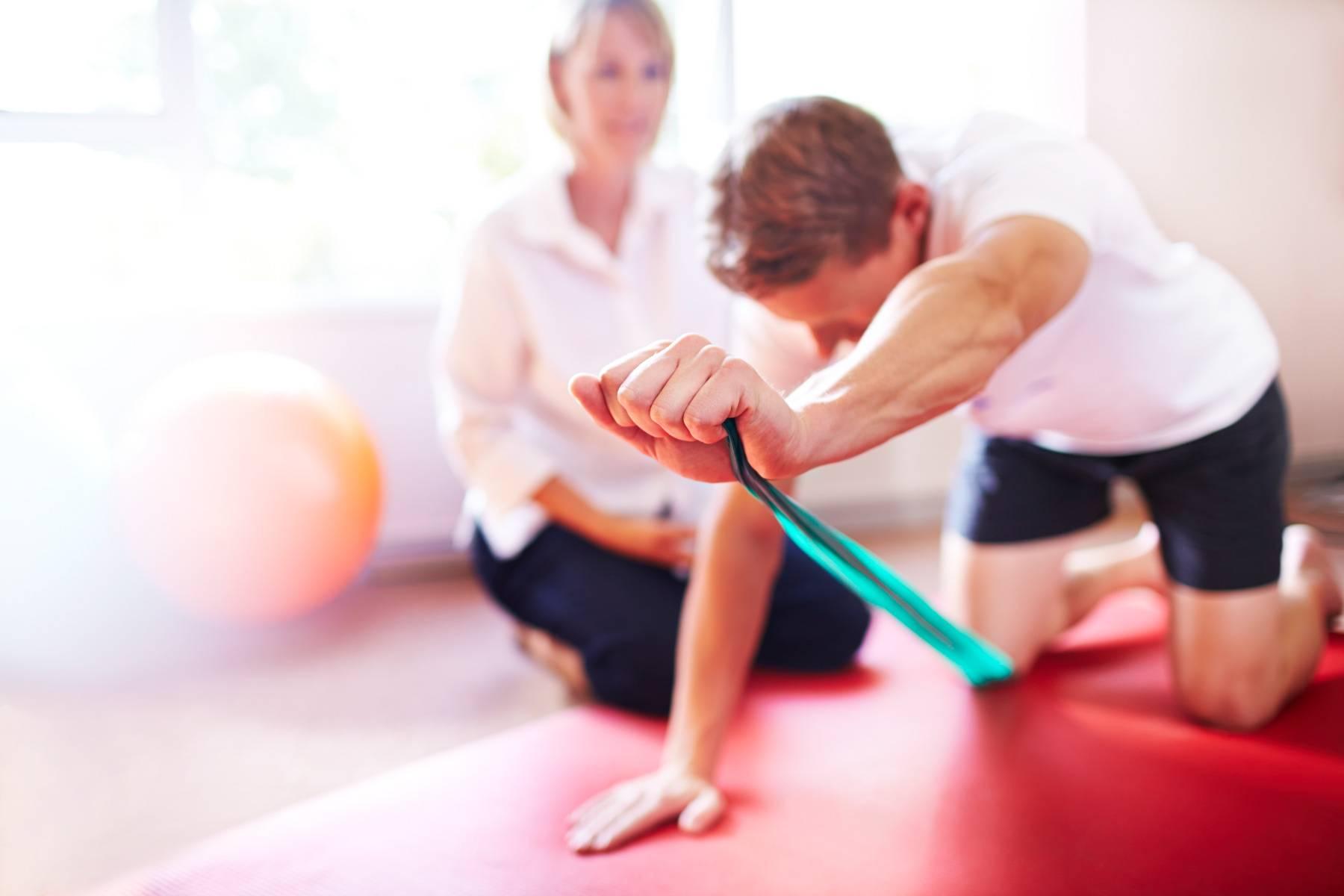 تمرینات ورزشی که برای مقابله با ام اس موثر هستند