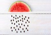 تخمه هندوانه چه فوایدی بر سلامتی بدن دارد؟