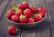 با مصرف توت فرنگی از سرطان جلوگیری کنید