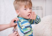 راهکارهای مؤثر برای درمان آنفولانزا در کودکان