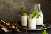 مصرف دوغ کم نمک برای جلوگیری از گرمازدگی