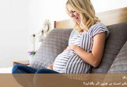 دیابت و بارداری