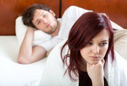 قرص های ضدبارداری چه تاثیری در کاهش میل جنسی دارد؟