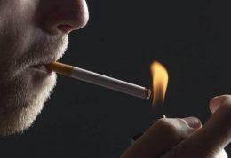 ابتلا به سرطان مثانه با سیگار کشیدن
