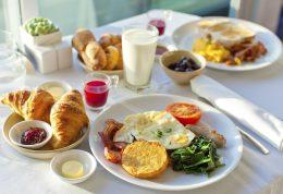 فواید خوردن صبحانه ی سالم و کامل