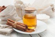 بهبود سلامت قلب با معجزه عسل و دارچین