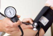 کاهش فشار خون بدون دارو