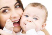 یک عمر سلامتی با تغذیه از شیر مادر