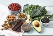 مواد غذایی که باعث افزایش انرژی می شوند