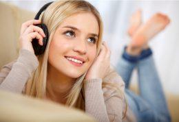 تاثیرات موسیقی در بهبود افسردگی
