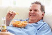 علت اصلی افزایش وزن با بالا رفتن سن