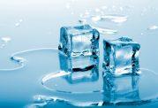 بیماری ها را با گذاشتن یخ رو گردن درمان کنید
