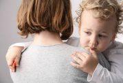 دلبستگی کودک چه مراحلی دارد؟