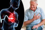 بیشترین احتمال حملات قلبی در روزهای تعطیل و پر استرس