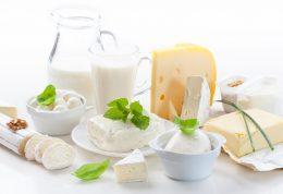 آیا شیر گاو کلسیم مورد نیاز مادران در دوره شیردهی را تأمین میکند؟