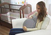 تغذیه ماه پنجم بارداری
