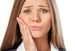 نحوه مقابله با درد دندان
