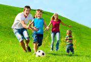 محصولات بهداشتی ویژه کودکان در سفر