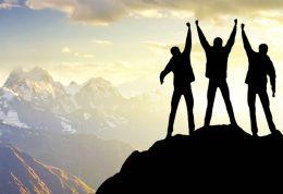 با این راهکارها در مسیر موفقیت قدم بردارید