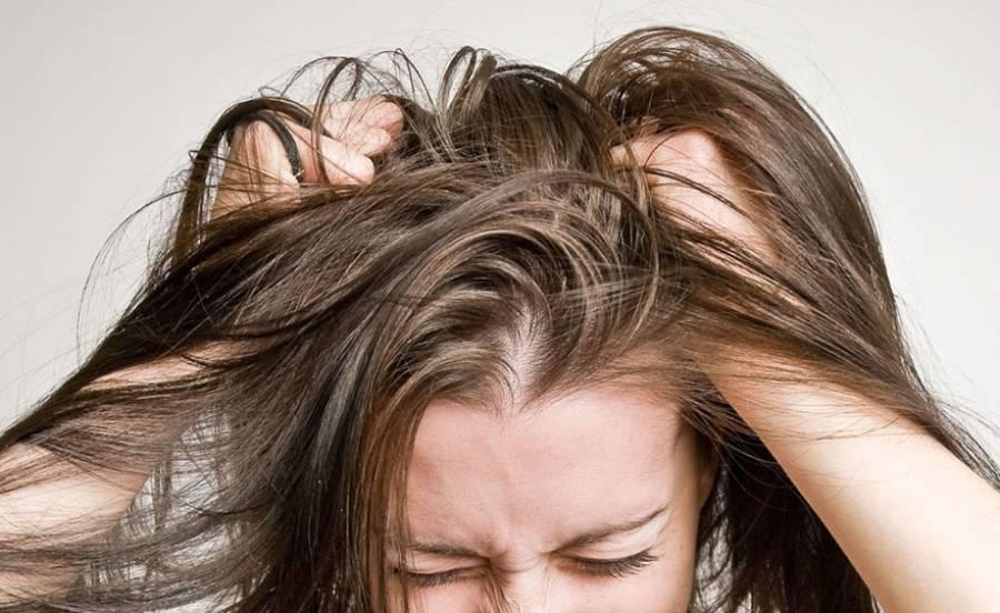 نتیجه تصویری برای درد پوست سر