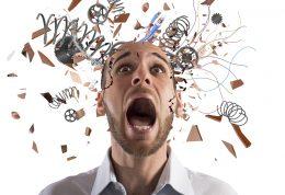 8 عامل خطرناک که نشان می دهد به استرس شدید مبتلا هستید