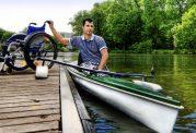 ورزش های مناسب معلولین