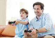 علل اعتیاد بچه ها به بازی های رایانه ای و نشانه های آن
