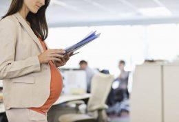 هفته بیست و چهارم بارداری و مراقبت های لازم