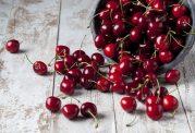 تمام خواص زیبایی و سلامتی گیلاس میوه محبوب تابستانی
