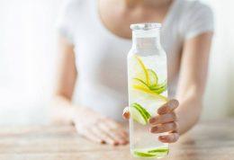 با رژیم غذایی لیموناد در طول چند روز چندین کیلو وزن کم کنید