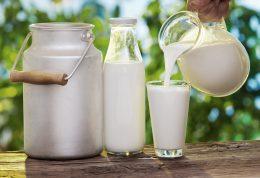 جایگزین کردن شیرهای گیاهی با شیر حیوانی