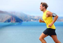کاهش استرس با ورزش های هوازی