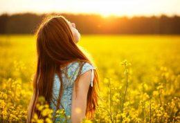 روش های صحیح برای جذب ویتامین D از طریق نور خورشید