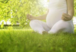 هفته چهاردهم بارداری و مراقبت های لازم