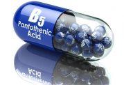 هر چیزی که باید در مورد ویتامین B5 بدانید
