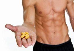 9 مکمل ضروری جهت عضله سازی