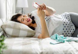 هفته چهلم بارداری و مراقبت های لازم