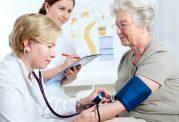 پوست چه نقشی در کنترل فشار خون دارد؟