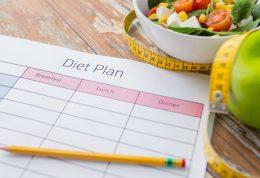 نقش چربی های مفید در کاهش وزن