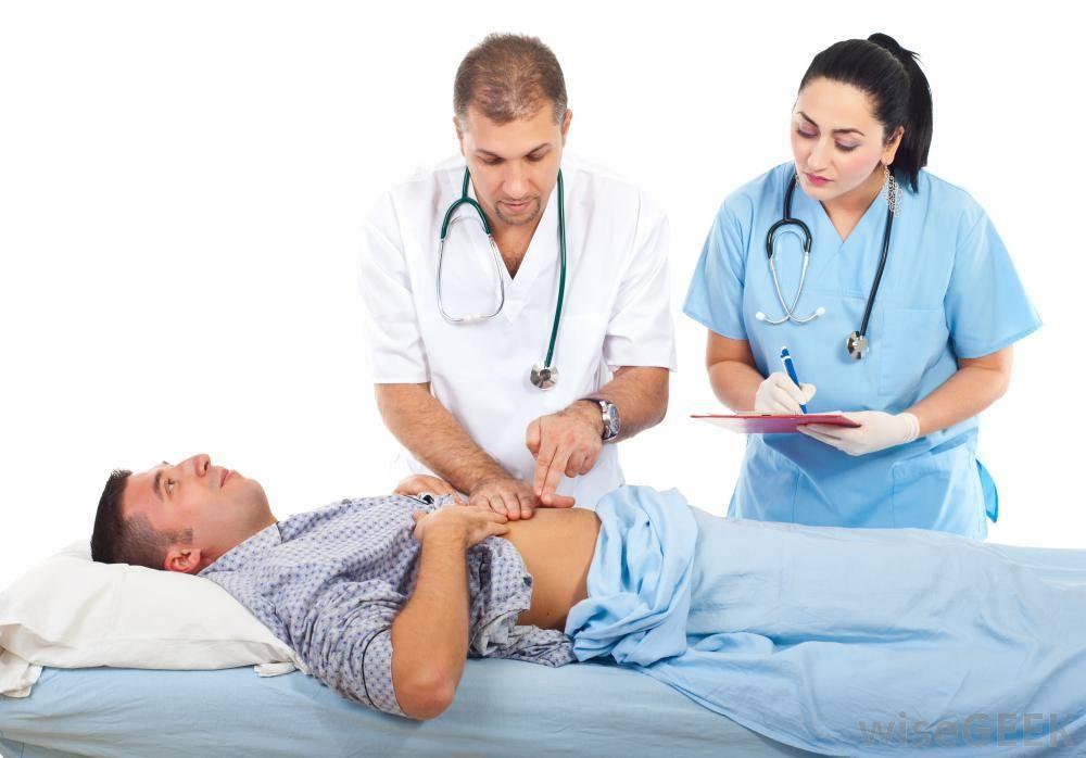 عفونت ادراری در مردان به چه دلایلی رخ می دهد؟