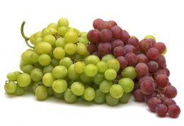 یک حبه آنتی اکسیدان با مصرف انگور