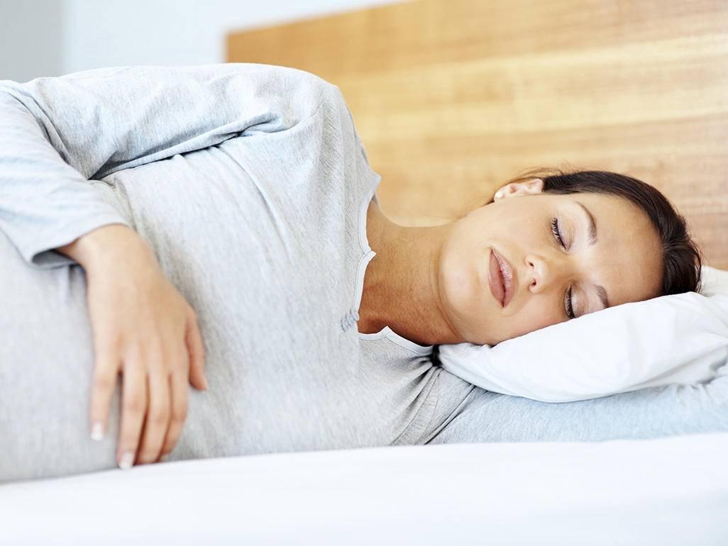 مسمومیت بارداری یاراکلامپسی
