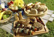 انتخاب غذایی هوشمندانه برای تابستان