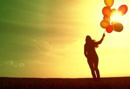 خودتان را دوست داشته باشید تا از زندگی کردن لذت ببرید!