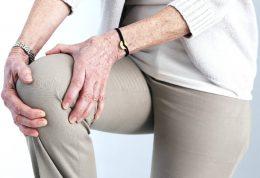 بررسی علل خشکی مفصل و روش های درمان آن