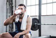 کاهش وزن بدن با حرکات ورزشی