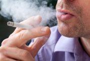 مصرف سیگار و افزایش احتمال ابتلا به سرطان ریه