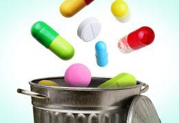 آنتی بیوتیک ها دارو هایی که بلای جان هستند!